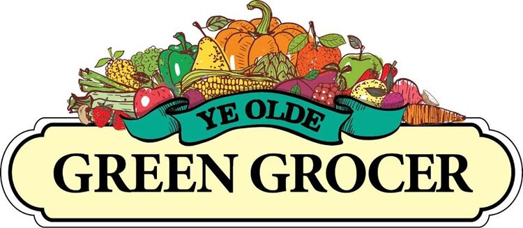 Ye Olde Greengrocer   248 Charles St, Launceston. TAS. (03) 6334 1456