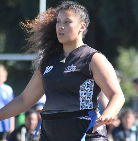 Te Kura Maaori o Ngaa Tapuwae - 2018 Ki o Rahi Secondary School Nationals