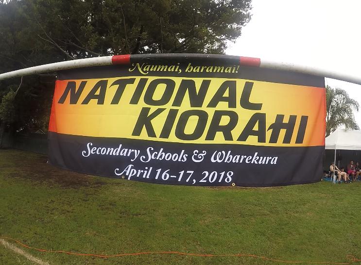 ki o rahi nationals 2018