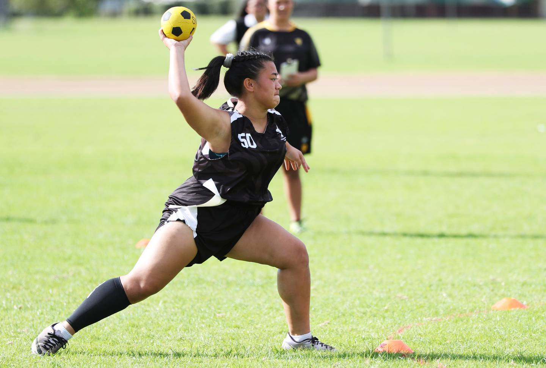 Te Kura Taumata o Panguru - 2019 Northland Area Schools Tournament
