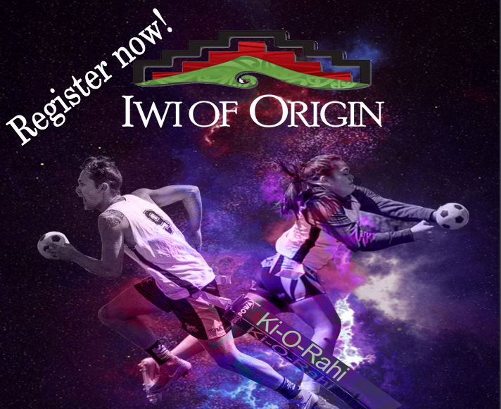 2019 Iwi of Origin Ki o Rahi