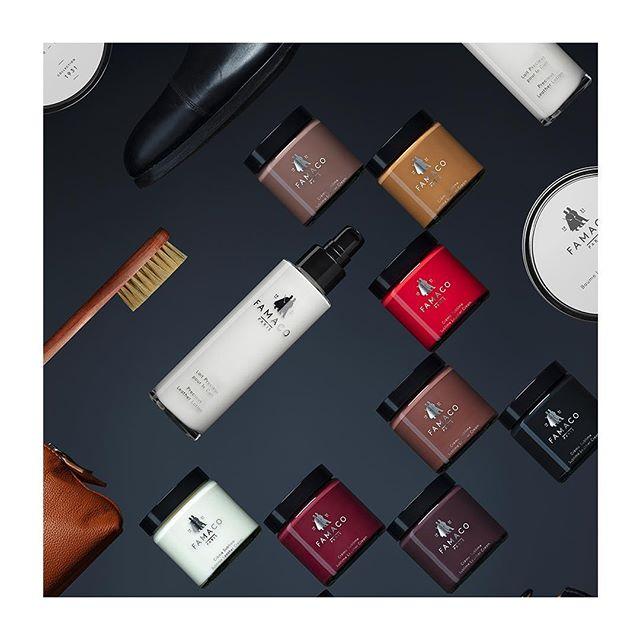 Tetris 👾 -  Notre collection 1931 est encore plus racée qu'un jeu vidéo vintage.  #famacoparis #madeinfrance #leathercosmetics #leather #cuir #chaussures #shoes #shoeslovers #entretienducuir #art #videogame