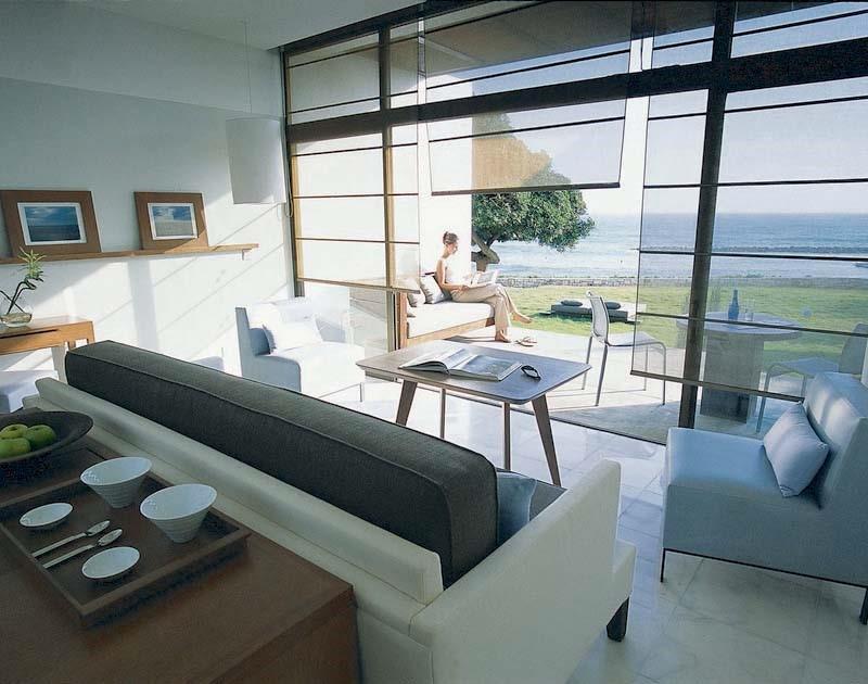 Interior suites Almyra