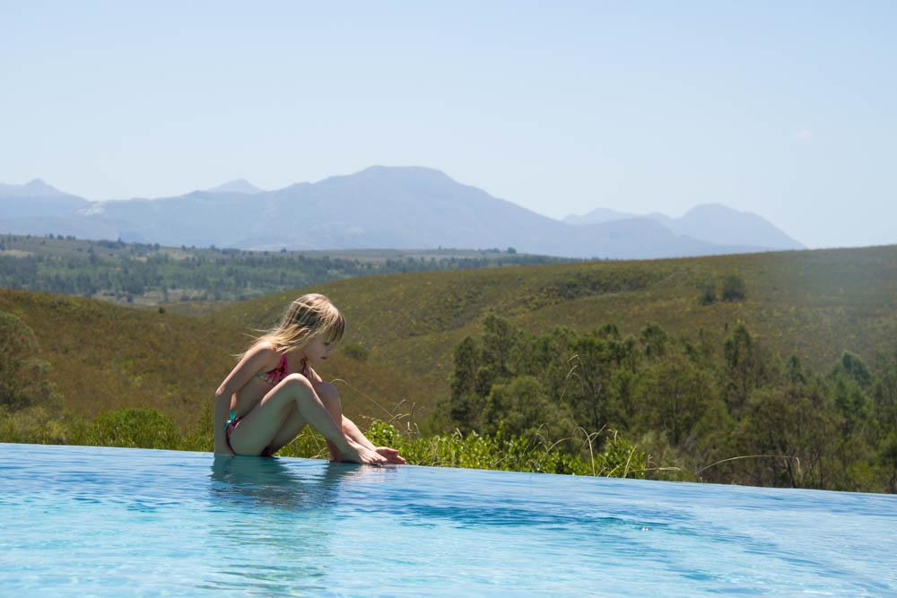 Pool Gondwana