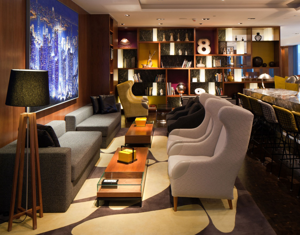 Above & Beyond Lounge