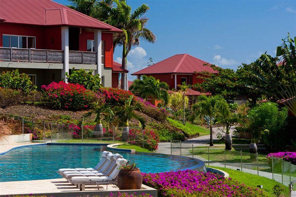 Jump into the beautiful pool!