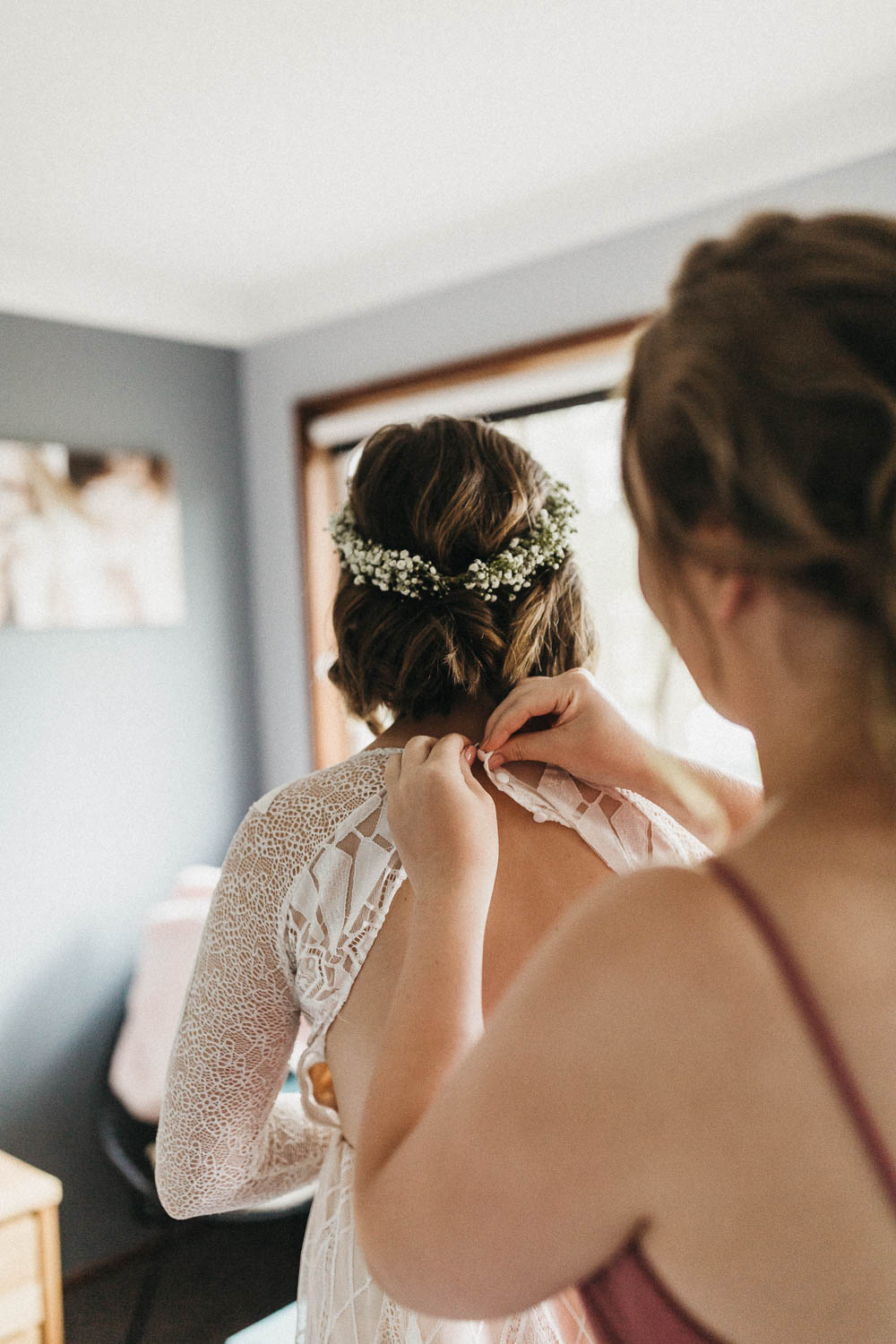 Dural Wedding | Photographed by Wazza Studio