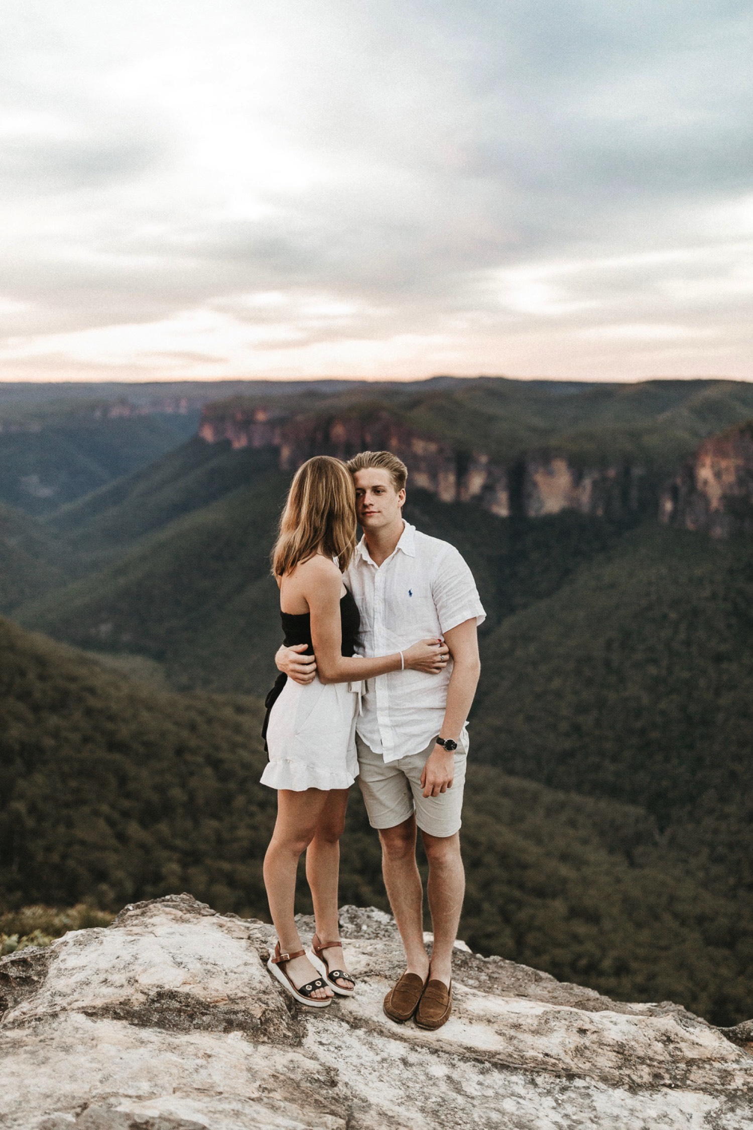 Blue Mountains Engagement Photos 6.jpg