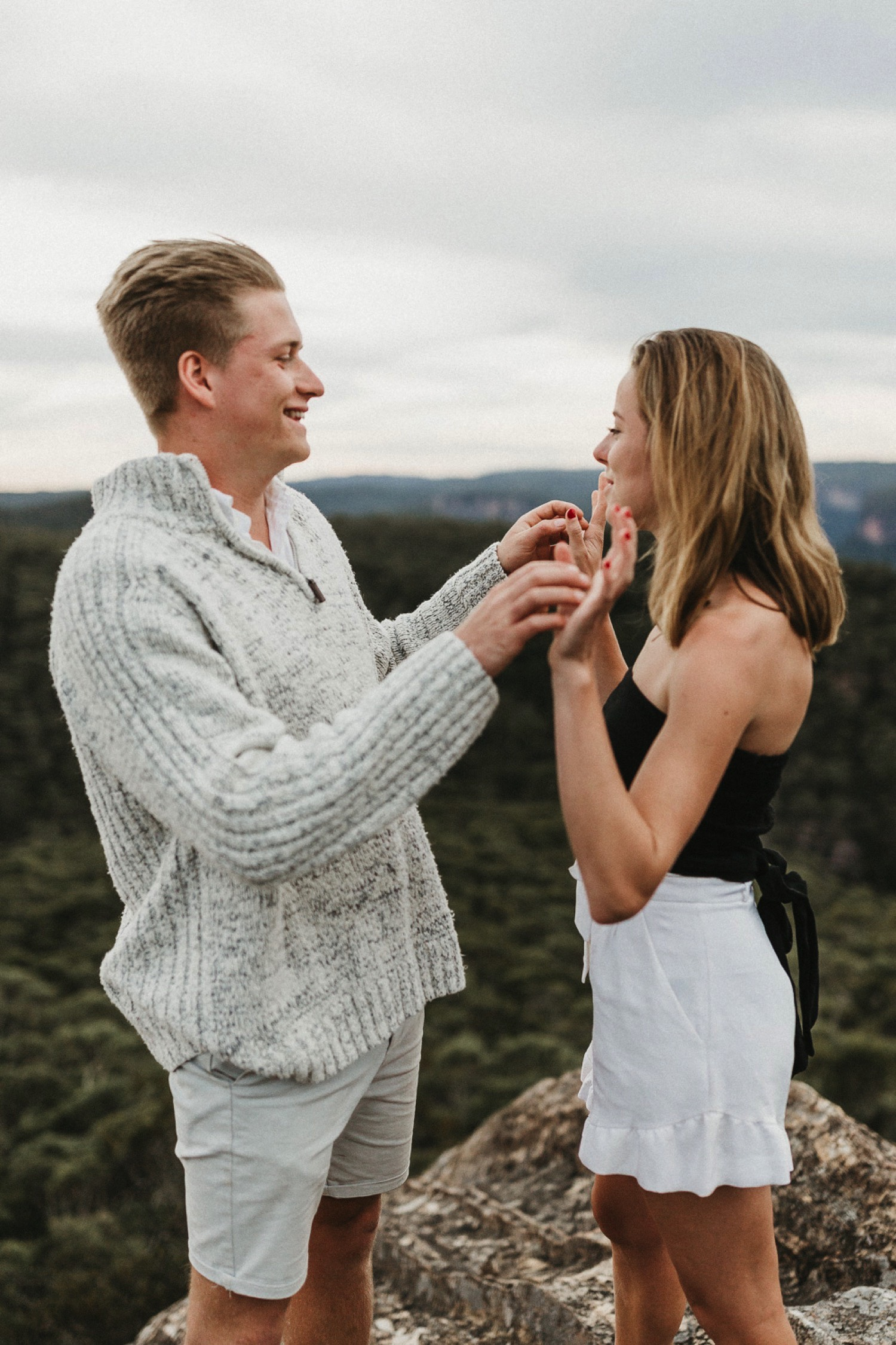 Blue Mountains Engagement Photos 10.jpg