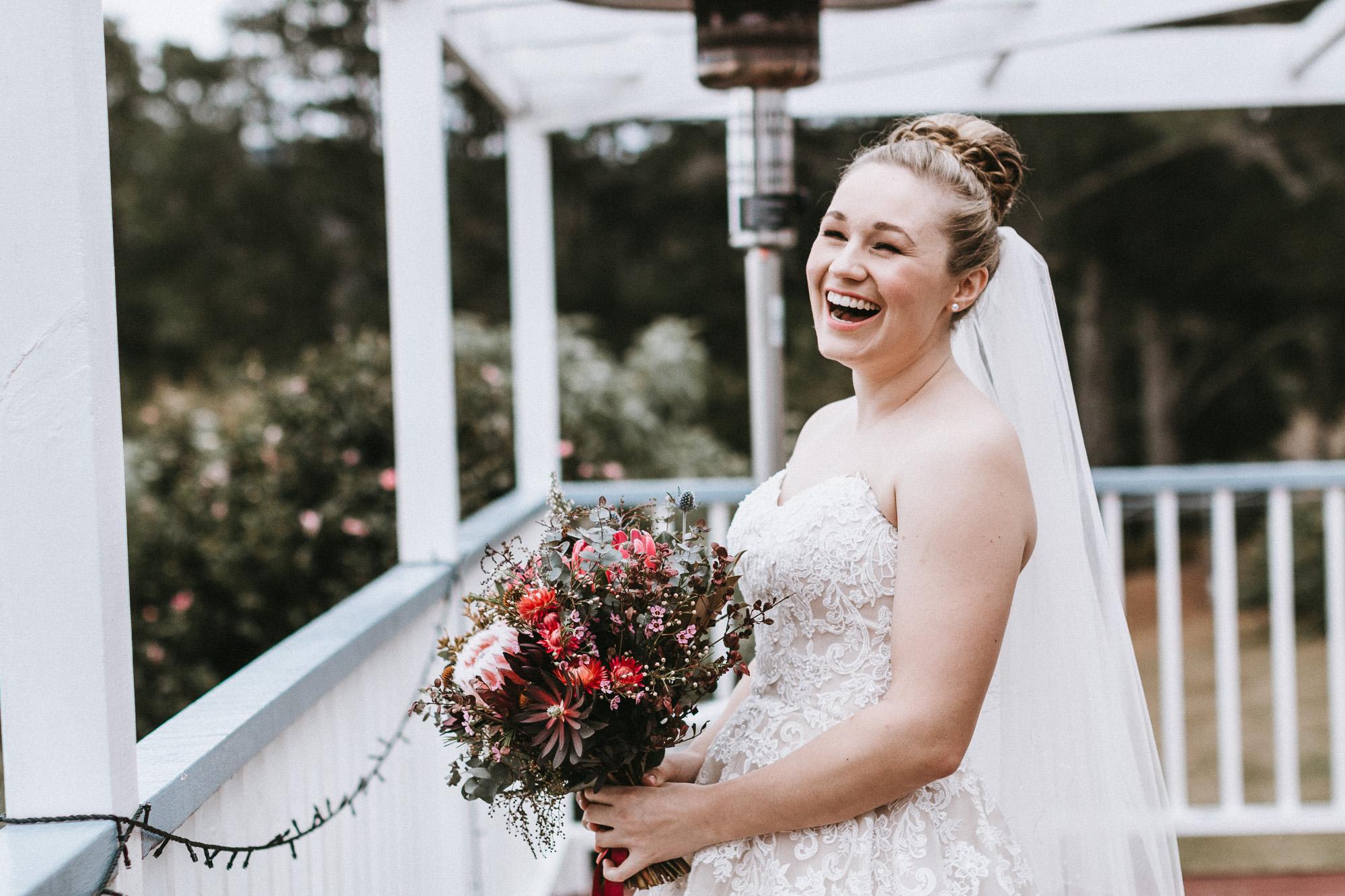 Sydney Wedding Photography / Wazza Studio