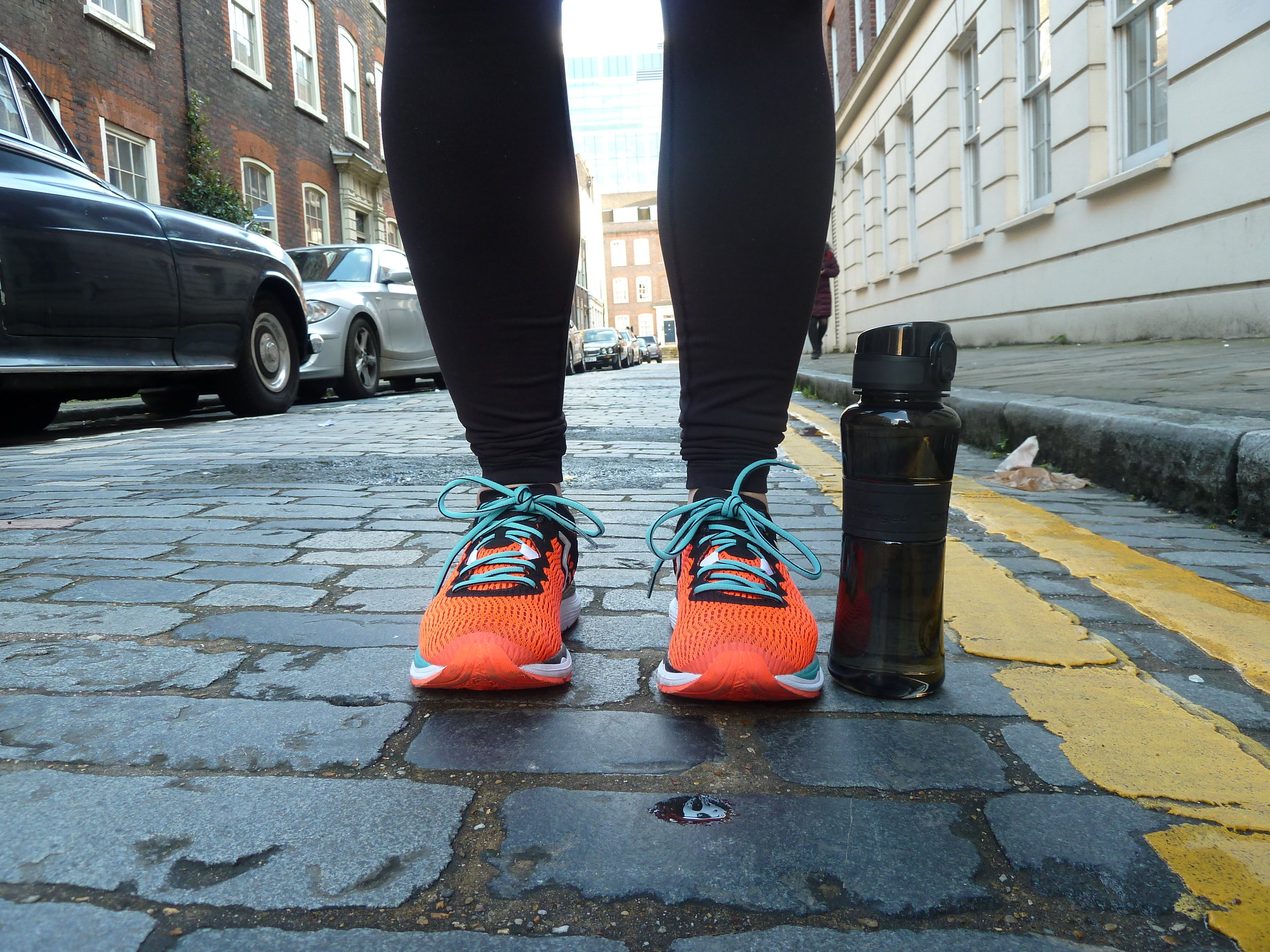 A Pretty Place To Play Hydration for Runners