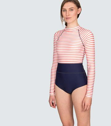 Eco Friendly Swimwear - Finisterra True North Swimsuit - A Pretty Place to Play