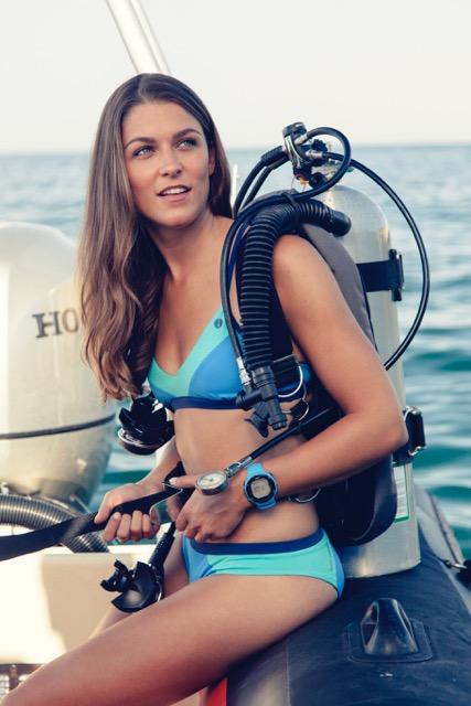Eco Friendly Swimwear - Fourth Element Lottie Bikini - A Pretty Place to Play