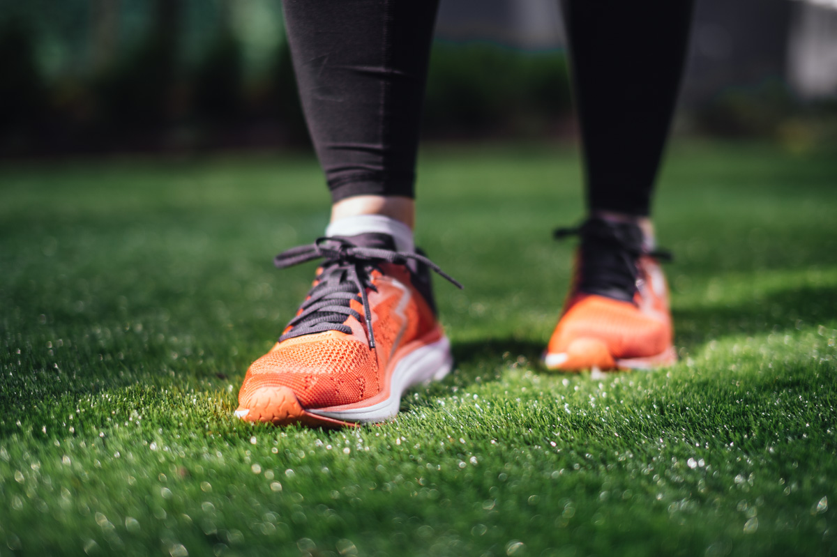 When Should You Change Your Running Shoes - A Pretty Place to Play