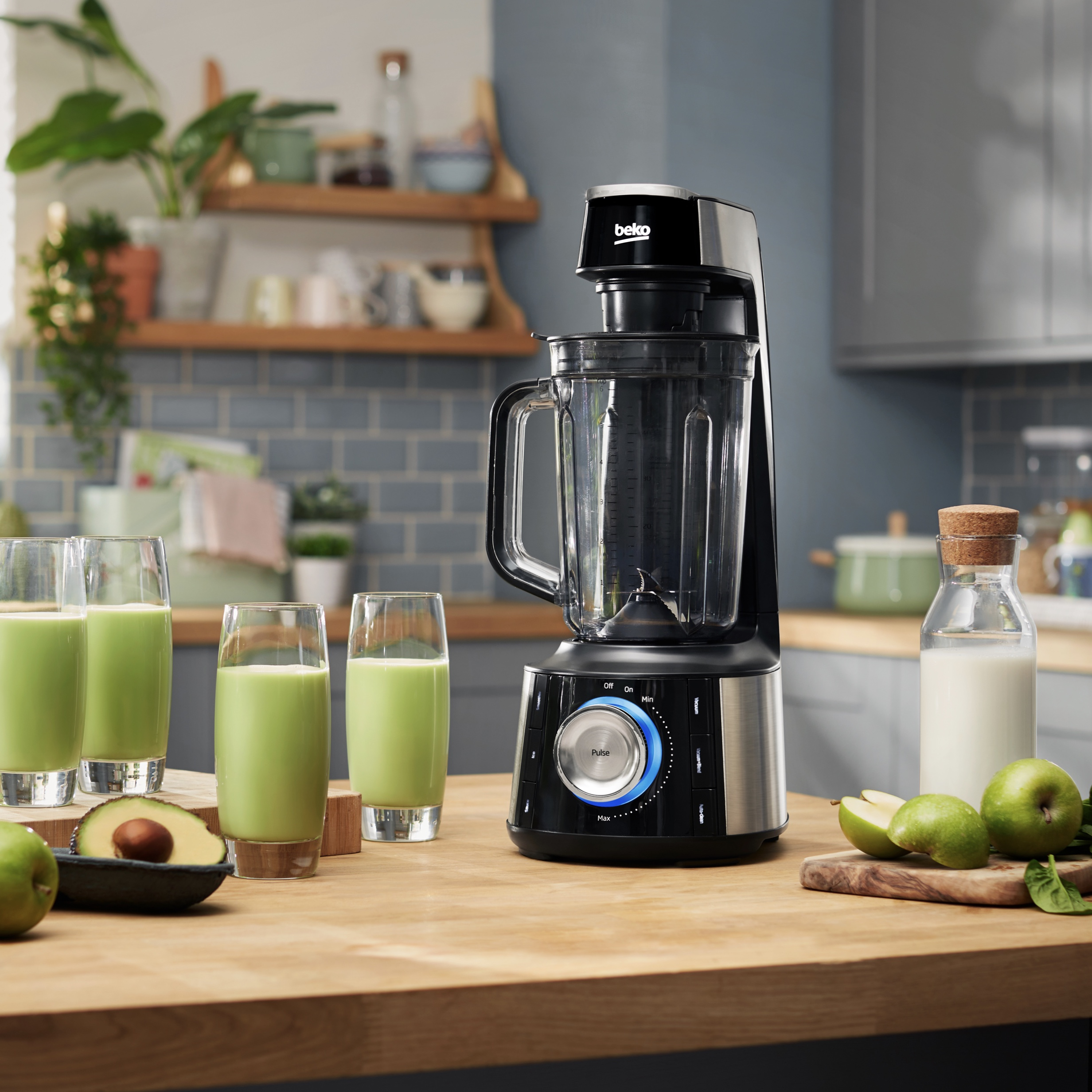 Eat Like A Pro with Beko - A Pretty Place to Play