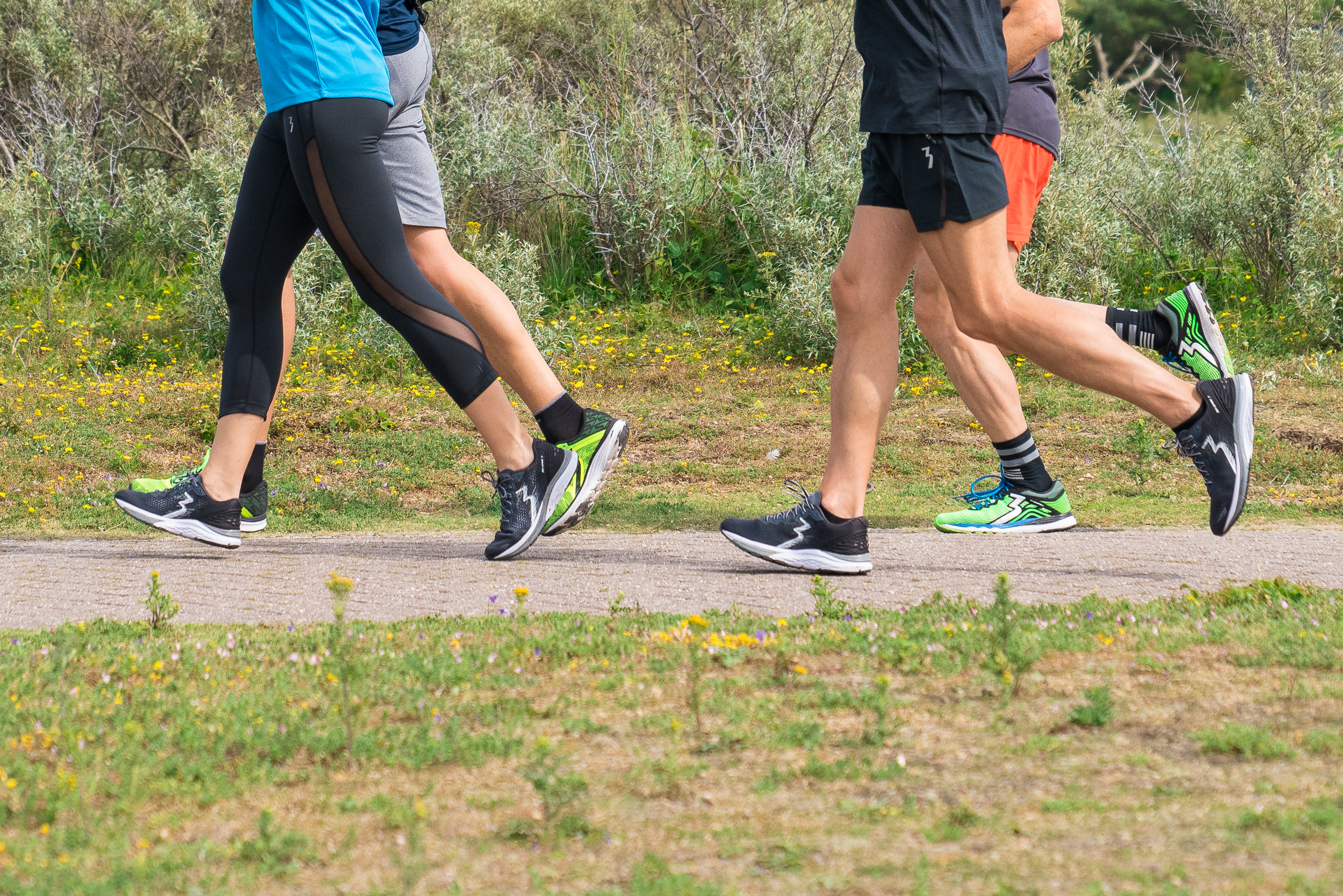 Expert Tips for Lacing Your Trainers - A Pretty Place to Play, London Running and Fitness Blog