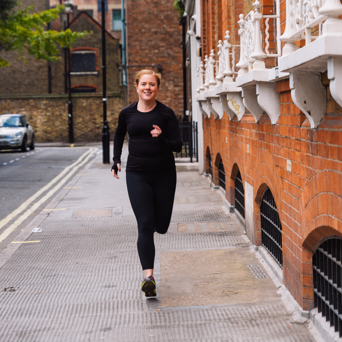 2018 in Review - A Pretty Place to Play, London Running and Fitness blog