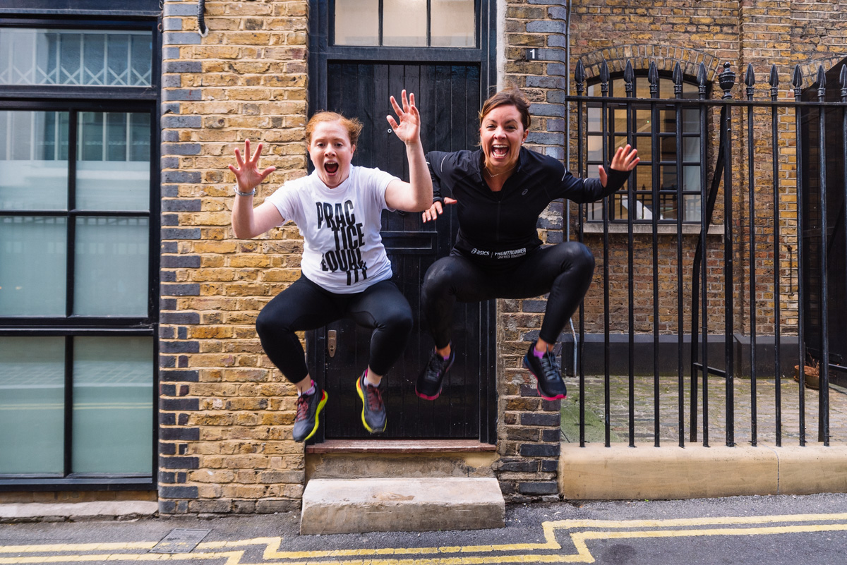 The Speed Project Training Week 1 (AGAIN) - A Pretty Place to Play, London  Running and Fitness Blog