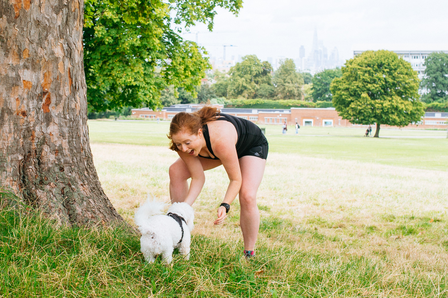 Are Runners Pedestrians? - A Pretty Place to Play, London Running and Fitness Blog