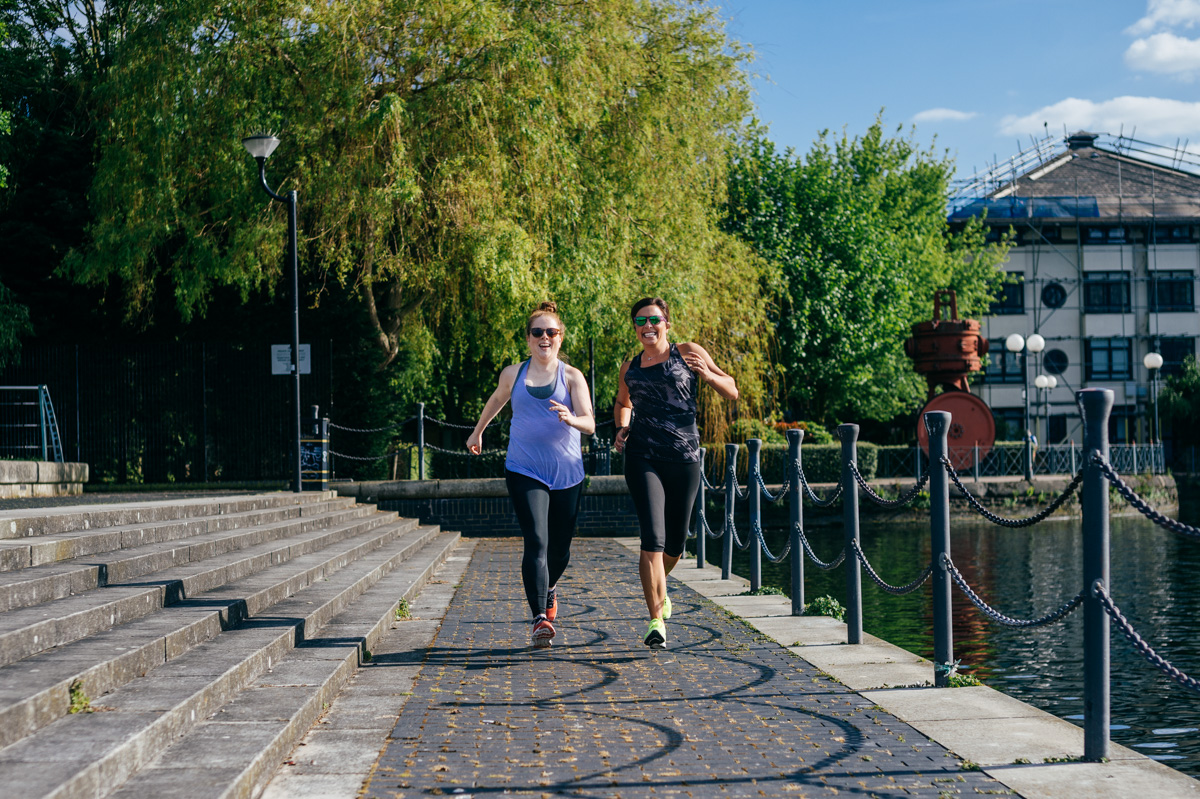 Training for the Speed Project - week four - A Pretty Place to Play, London Running and Fitness Blog
