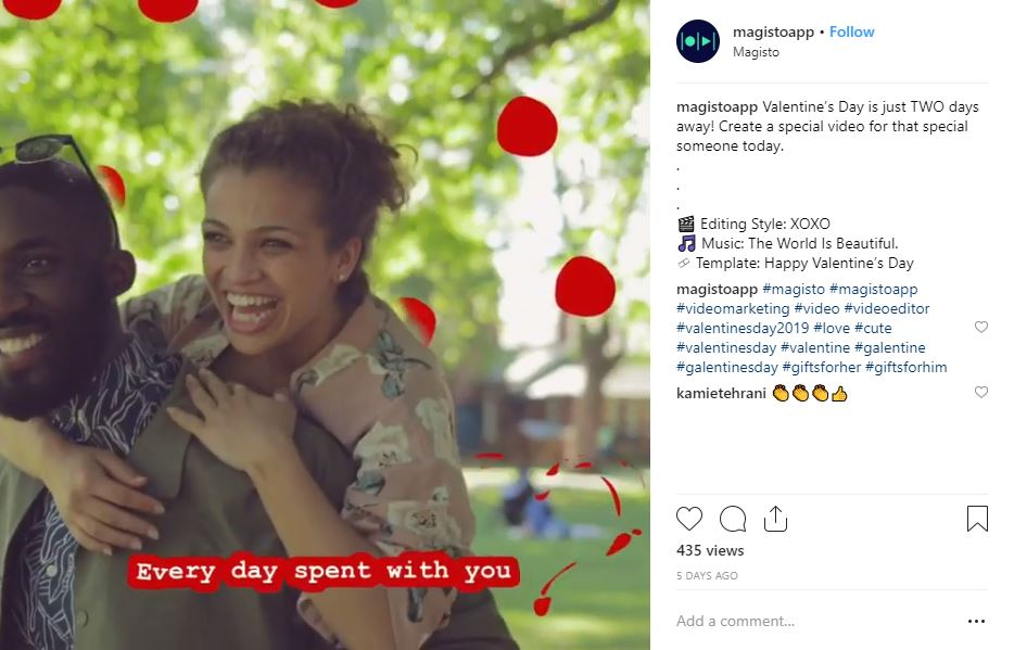 Magisto Instagram tools to grow your Instagram followers 2019.JPG