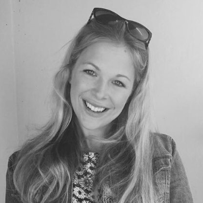 Skye van Aswegen - Head of Strategic MarketingATYPICAL