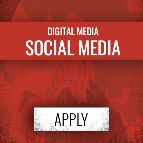 ENTRY FEE: $175   Social Content, Social Video, Facebook Site, LinkedIn Site, Twitter Site, Instagram Site, Pinterest Site, Snapchat Filter, YouTube Video