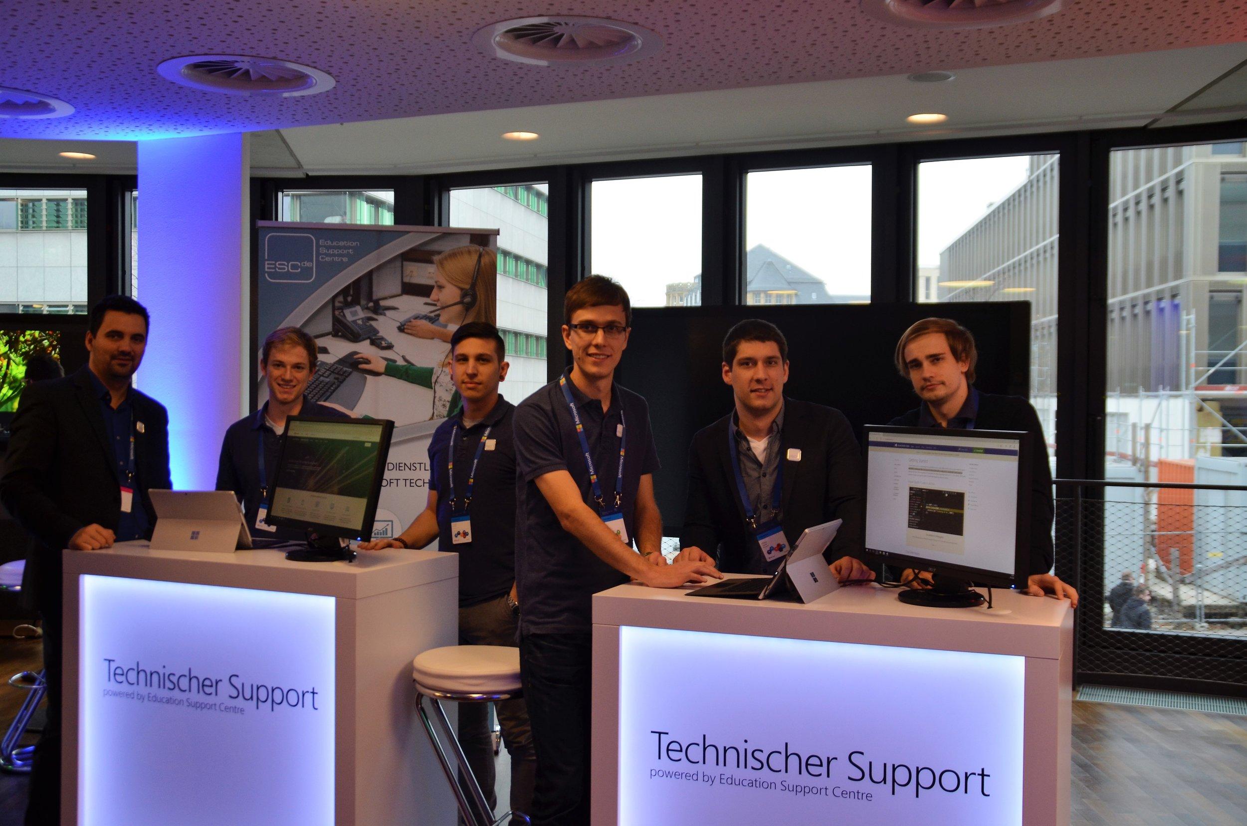 Technical Summit 2016