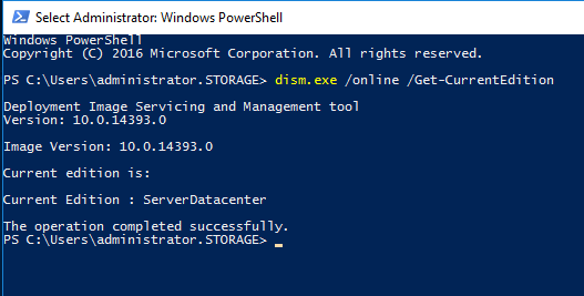 Windows Server 2016 in Windows Server 2016 Datacenter umwandelnBild05.png