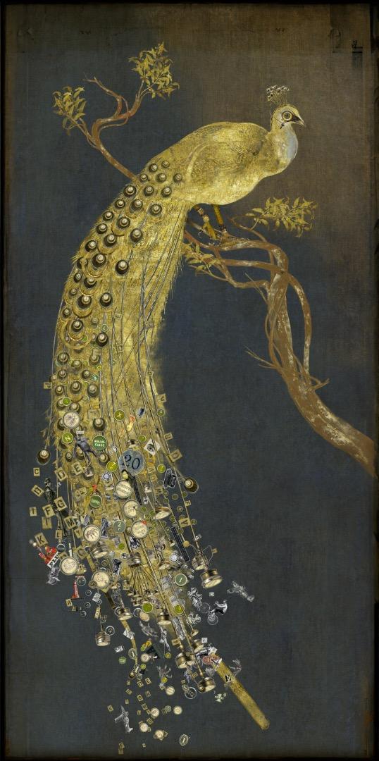 Paon Alexandre III
