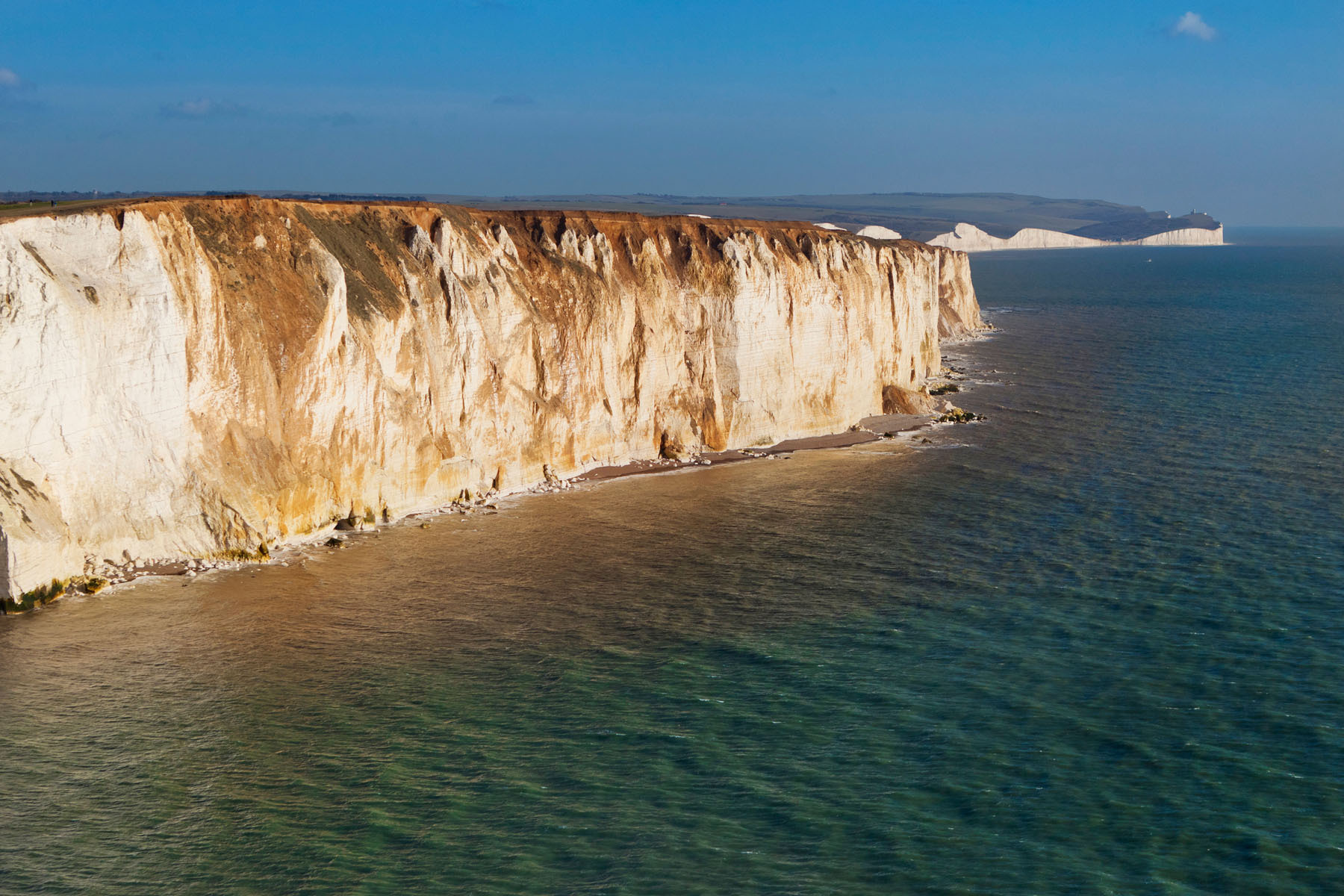 Seven Sisters, East Sussex, United Kingdom