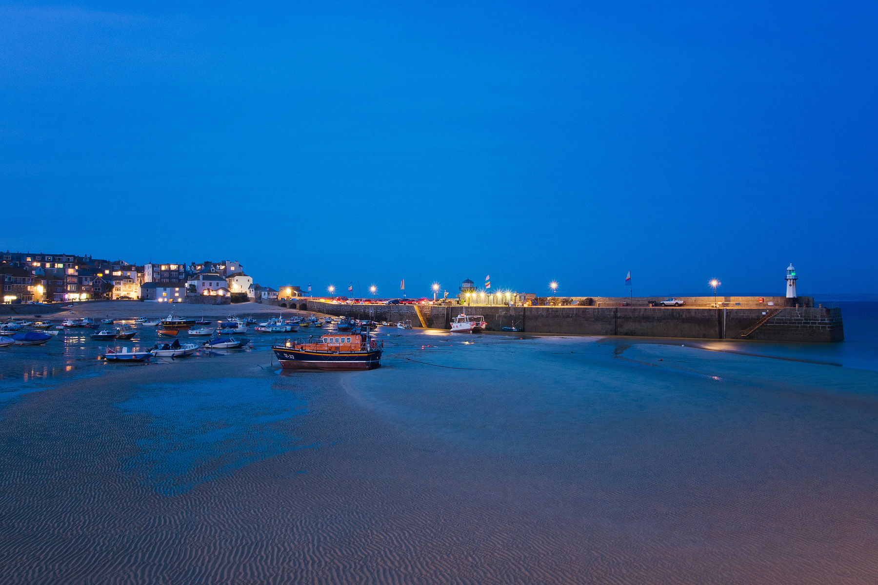 St Ives, Cornwall, England