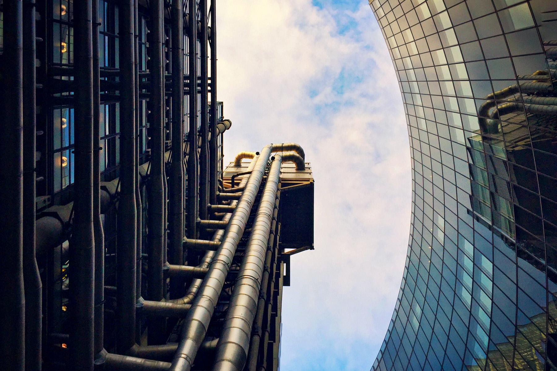 Willis Towers Watson, London