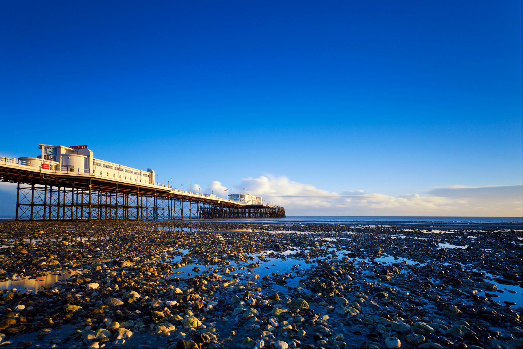 Worthing Pier, Worthing, West Sussex