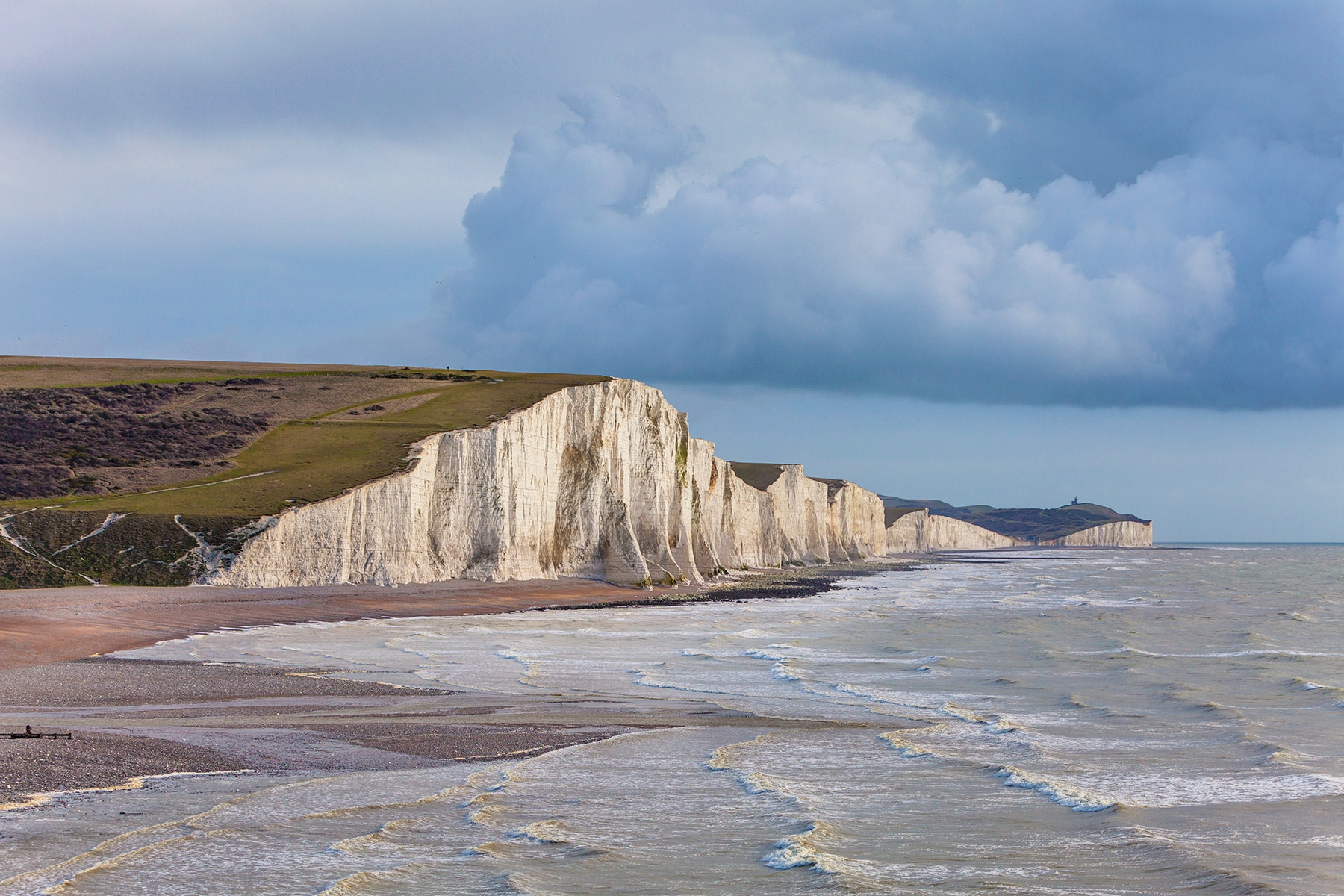 Seven Sisters, Seaford, East Sussex