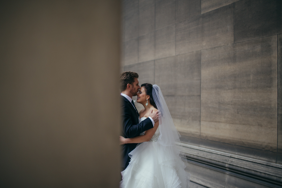 Pittsburgh Wedding Photographer | Abie Livesay
