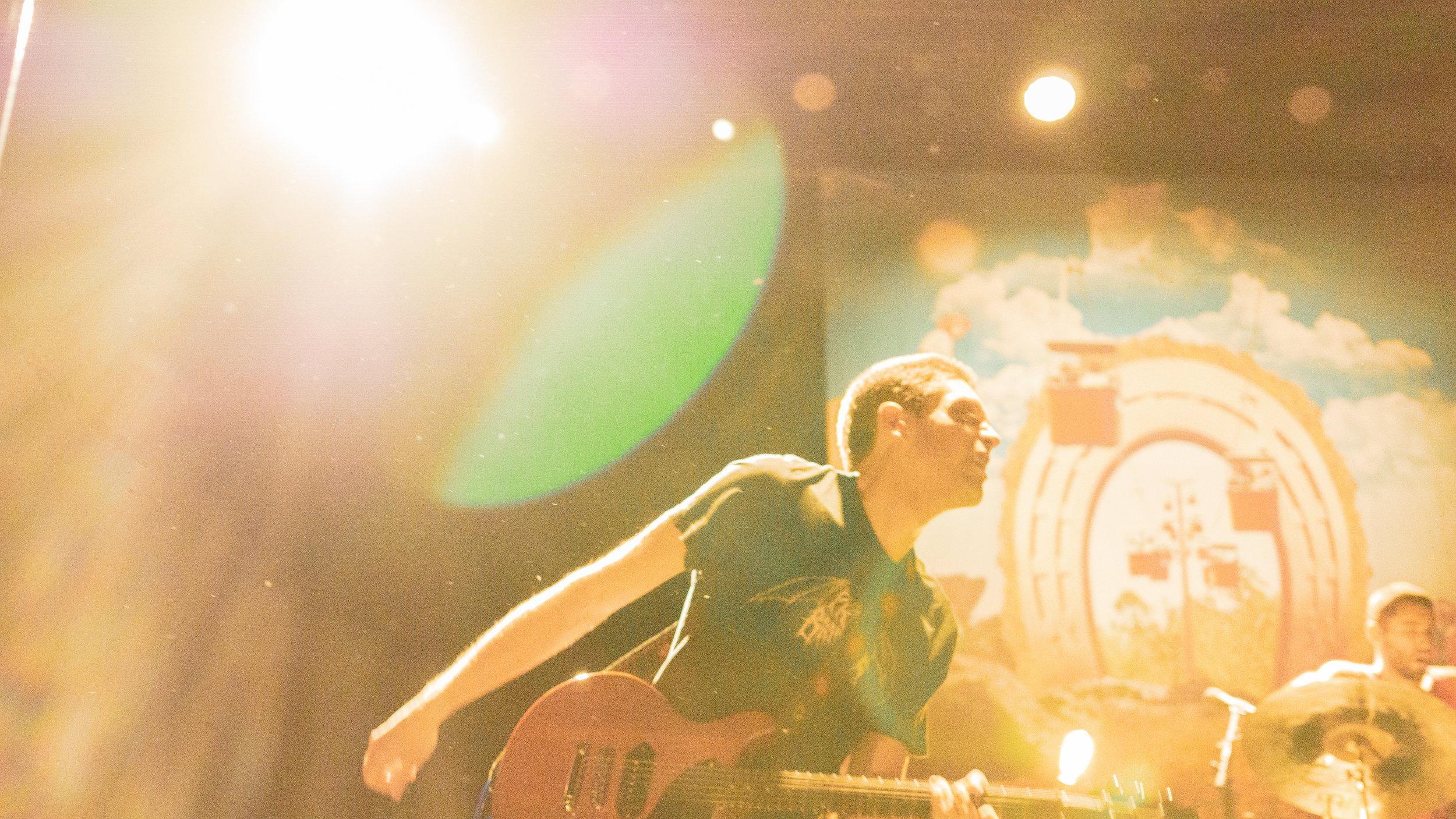 Photographer: Josh Fewtrell