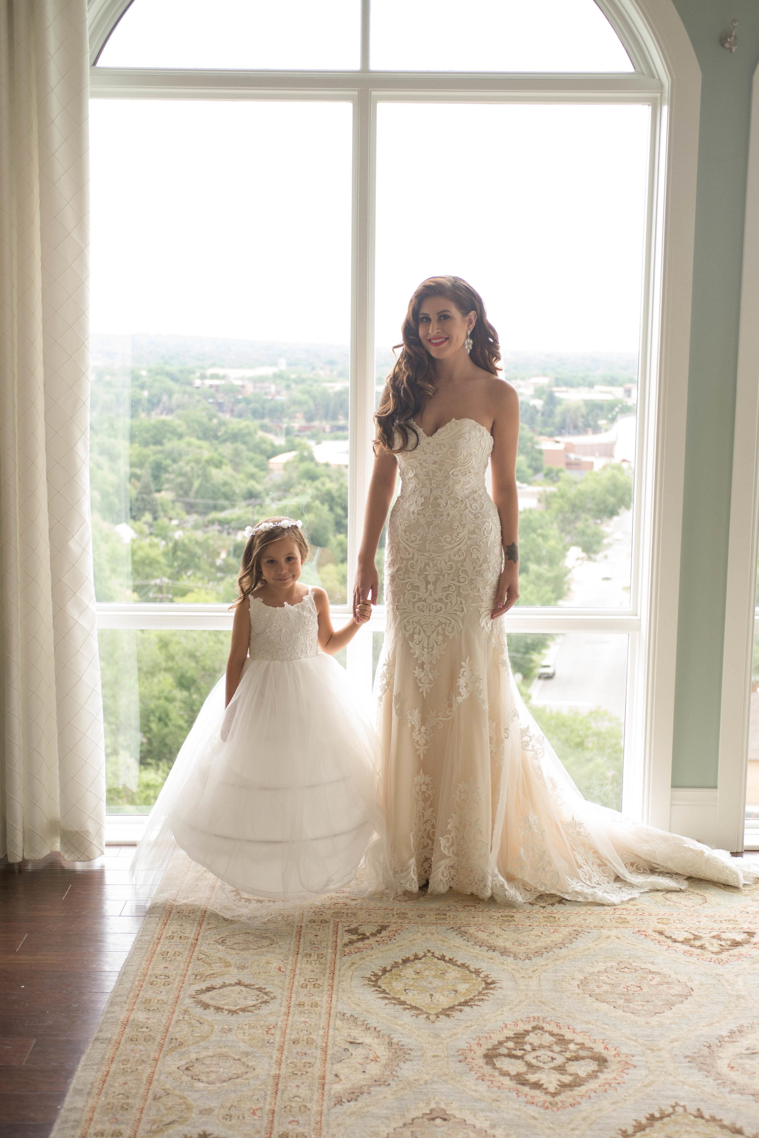 Colorado Wedding Brides