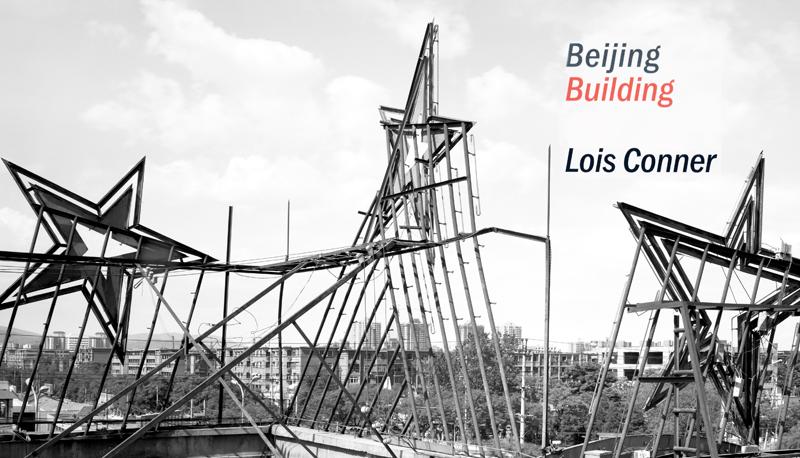 Beijing Building, 2011    Rossi & Rossi, London