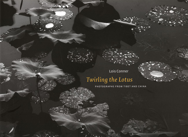 Twirling the Lotus, 2007