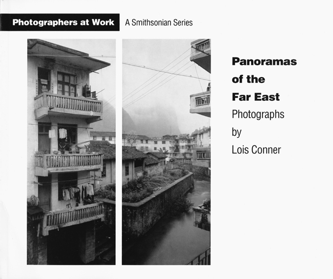 PANORAMAS OF FAR EAST (Photographers at Work)  , 1993   Photographer at Work: A Smithsonian Series