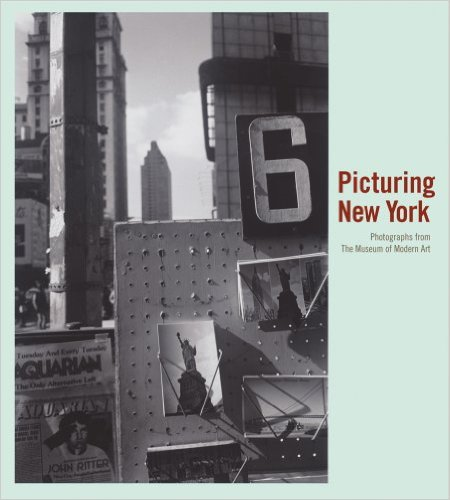 Picturing New York, 2010 <br> Photographs from The Museum of Modern Art