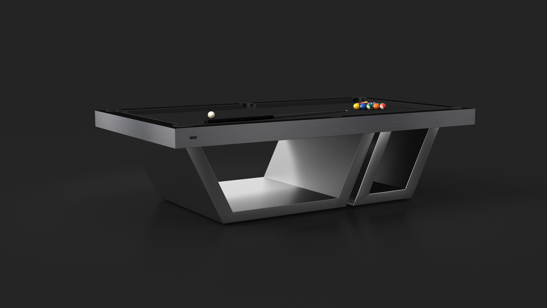 Titan Billiards