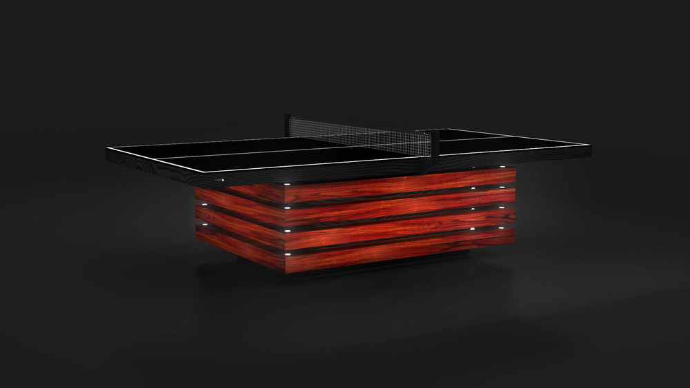 Arclight by 11Ravens - custom table tennis table