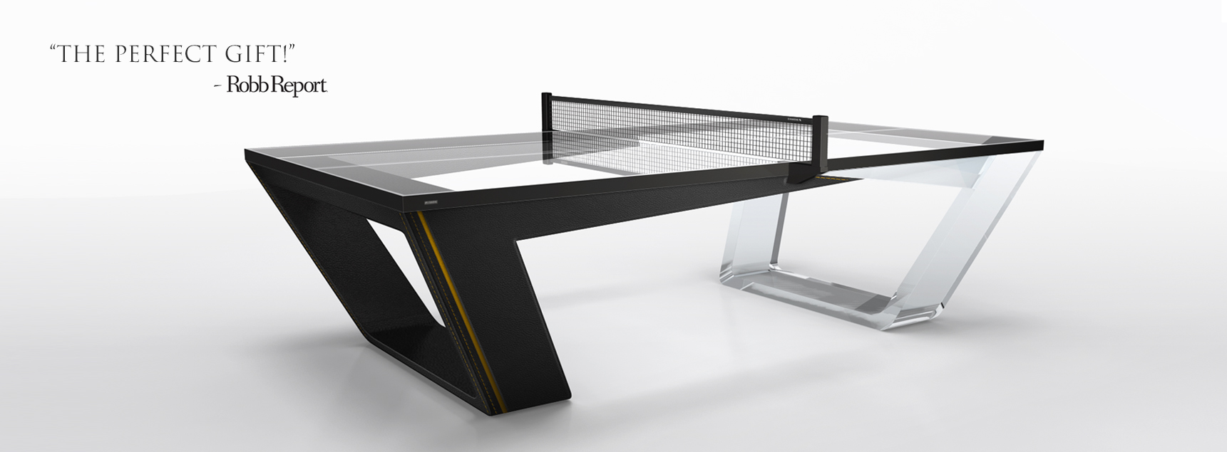 Avettore - AEREO LIMITED EDITION TABLE TENNIS TABLE