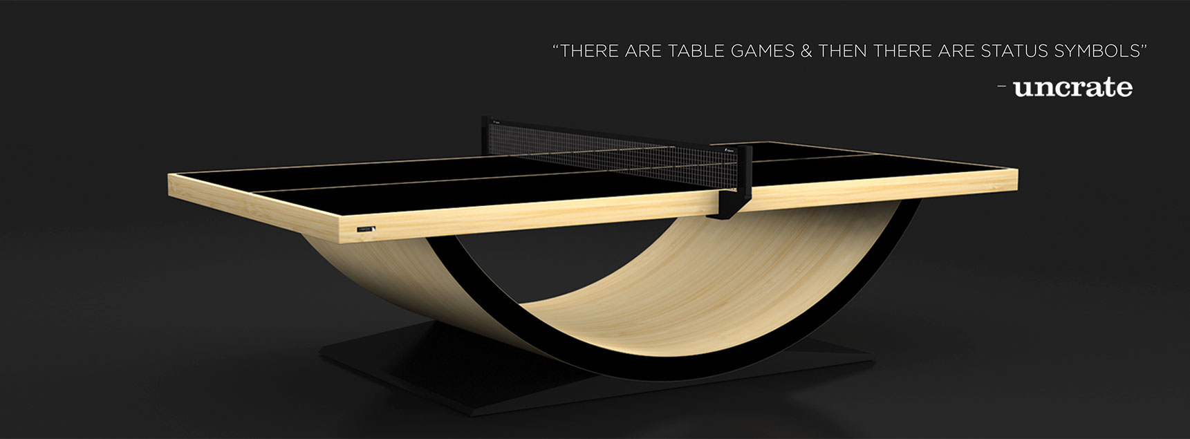 Theseus Table Tennis