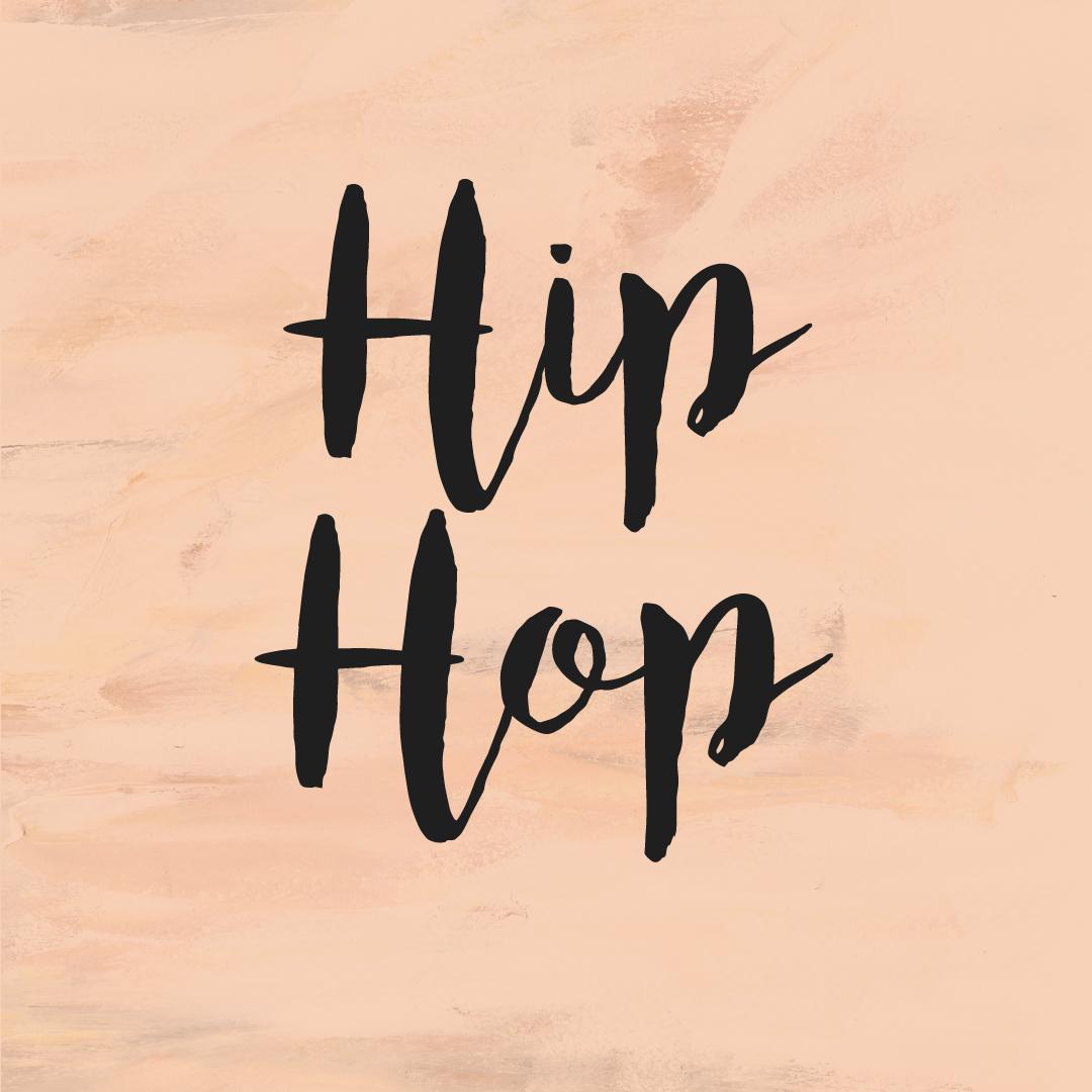 Hip Hop (ages 6 & up)