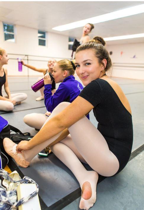 Ballet Student.JPG