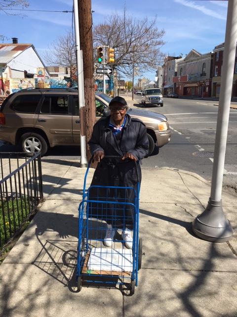 Naida  Burgos - Elderly woman spring clean up 2016.JPG