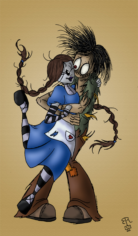 The Scarecrow and The Doll.jpg
